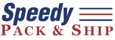 Speedy Pack & Ship, Grants Pass OR